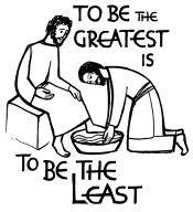 greatestisleast
